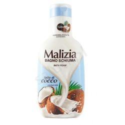 Płyn do kąpieli Malizia Kokos