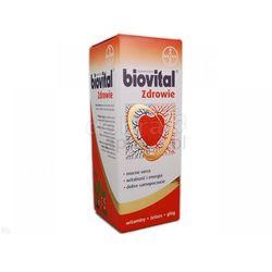 Biovital Zdrowie płyn 1 litr