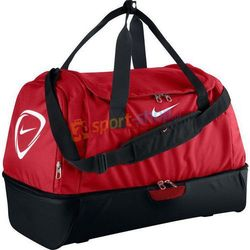Torba Club Team Hardcase M Nike (czerwona)