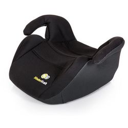 KinderKraft Smart Booster Black