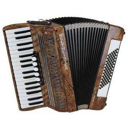 Weltmeister Achat 80 34/80/III/5/3 akordeon (imitacja drewna) Płacąc przelewem przesyłka gratis!