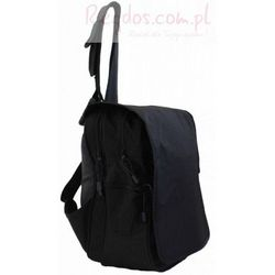 AKA184 Plecak na jedno ramię Wycieczkowy Szkolny Turystyczny Miejski UNISEX A4
