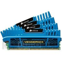 Corsair Vengeance DDR3 16GB (4 x 4GB) 1600 CL9