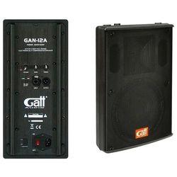 Gatt Audio GAN-12A kolumna głośnikowa aktywna