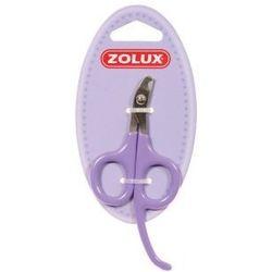 Nożyczki do obcinania pazurów ZOLUX - różne rozmiary Rozmiar:L