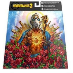 Borderlands 3 Psycho Bottle Opener & Magnet Otwieracz GOOD LOOT