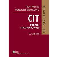 CIT Komentarz (opr. twarda)