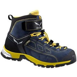 Buty Salewa JR Alp Player MID GTX 64404-8640
