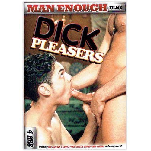 Dick Pleasers