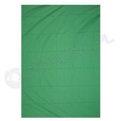 Fomei tekstylne BATIK 2,7x7m - Chromagreen