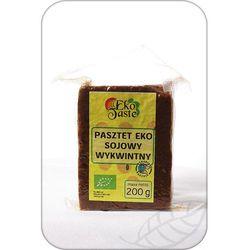 Tast: pasztet sojowy wykwintny BIO - 200 g