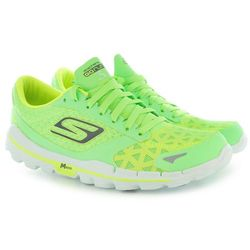 PÓŁBUTY SPORTOWE SKECHERS MEN'S GO RUN RIDE 3 NITE OWL 2.0