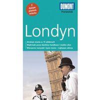 Londyn. Przewodnik Dumont Z Dużym Planem Miasta (opr. miękka)