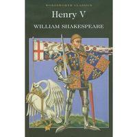 Henry V (opr. miękka)