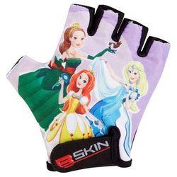 Merida, Princess Violet, rękawiczki rowerowe, rozmiar 6 Darmowa dostawa do sklepów SMYK