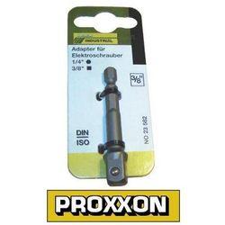 PROXXON Adapter do wkrętarki 3/8