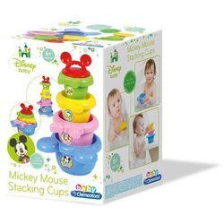 Nakładane kubki Baby Mickey