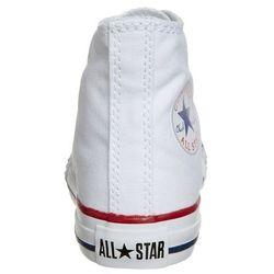 Converse CHUCK TAYLOR ALL STAR Tenisówki i Trampki wysokie optical white