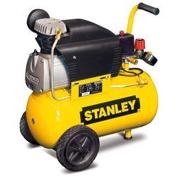 Kompresor olejowy FCCC4G4STN007 24l 10bar Stanley