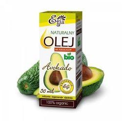 Olej z avocado awokado BIO 50ml spray