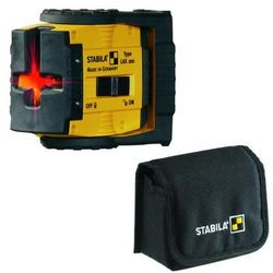 Laser krzyżowy Stabila LAX 200