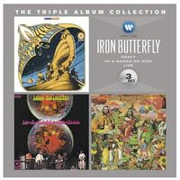 Triple Album Collection, The