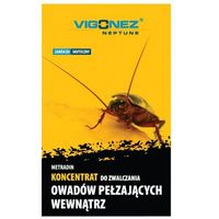 Środek na owady bieg. w domu (konc VIGONEZ)