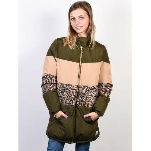 dobra jakość najlepiej sprzedający się super słodki Femi Stories SONG ZCF kurtka zimowa kobiety - M - porównaj ...