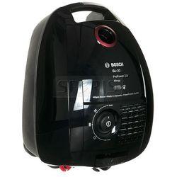 Odkurzacz Bosch BGL 3A230B (Z workiem 600W Czarny)