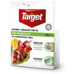 Rovral Aquaflo 500 SC 10 ml preparat zwalczający choroby grzybowe wiśni, czereśni oraz innych roślin uprawnych