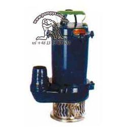 Pompa zatapialno - ściekowa do szamba i brudnej wody WQ 15-14-1,1 rabat 15%