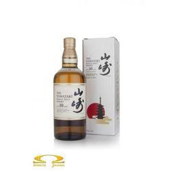 Whisky Yamazaki 10 Years Old