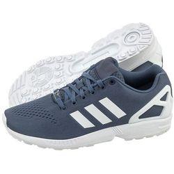 Adidas Buty męskie ZX Flux niebieskie r. 46 (AF6329) Ceny