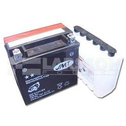 Akumulator bezobsługowy JMT YTX14H-BS (WPX14H-BS) 1100459 Buell XB12S 1200, Piaggio/Vespa GTS, Buell XB12X