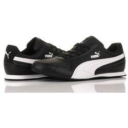 Buty Puma Fieldster 355457 03 - męskie czarne