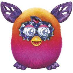 Furby Boom Crystal Hasbro (pomarańczowo-różowy)