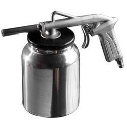 Pistolet do piaskowania NEO 12-560 ze zbiornikiem 1 litr Darmowy transport od 99 zł | Ponad 200 sklepów stacjonarnych | Okazje dnia!