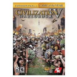 Civilization 4 Warlords (PC)