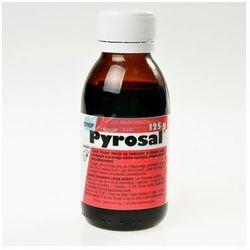 Pyrosal syrop 125g