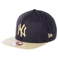 New Era NEW YORK YANKEES Czapka z daszkiem dark blue