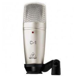 C-1 mikrofon pojemnościowy