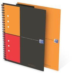 Kołozeszyt Oxford Notebook 100102680 A5+/80k. linia