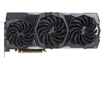 MSI GeForce RTX 2080 Ti GAMING TRIO - 11GB GDDR6 RAM - Karta graficzna