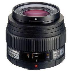 Wyprzedaż OLYMPUS 50 2.0 UV obiektyw z filtrem mocowanie 4/3