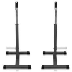 Profesjonalne stojaki do ćwiczeń (para) MP-S201 - Marbo Sport