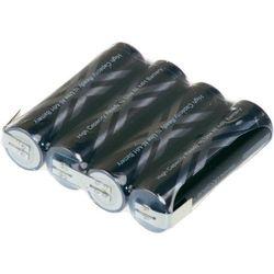 Pakiet akumulatorów Panasonic XX AA (R6) ZLF, AA, 2450 mAh, NiMH