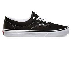 najnowszy najnowszy super słodki buty VANS - Era Black (BLK) rozmiar: 44.5