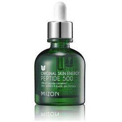 Mizon Original Skin Energy Peptide 500 - Przeciwzmarszczkowe serum z peptydami 45% 30 ml