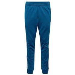 Adidas ORIGINALS Spodnie 'FLAMESTRK PANTS' Czarny