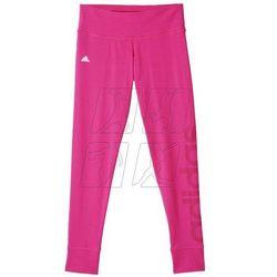 Spodnie adidas Essentials Linear Tight W AJ4598